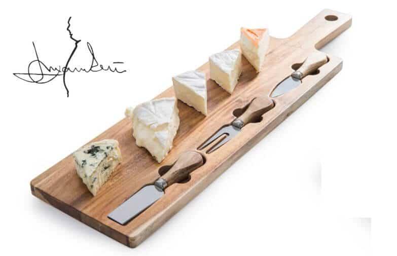 Mannerströms stora ostbricka